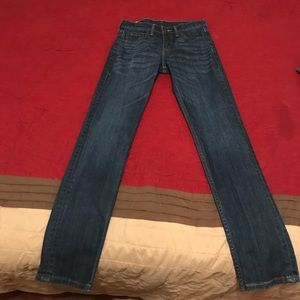 Levi's Strauss Jeans 28x32